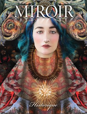 MIROIR MAGAZINE • Historique • Nina Pak