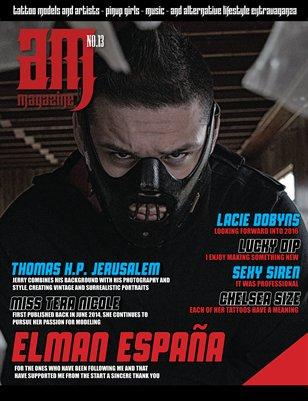 Azaria Magazine No.13