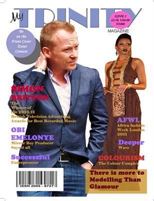 Mytrinity Magazine