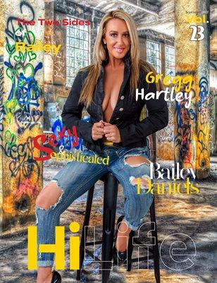 HiLife Magazine Sep 2021 (Vol-23)