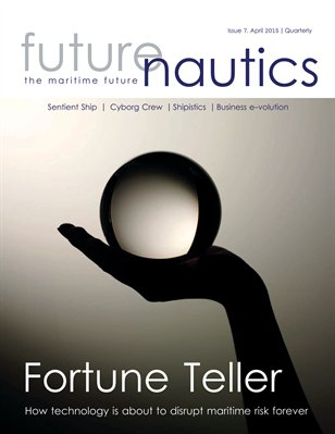 Futurenautics. Issue 7 - Risk - April 2015
