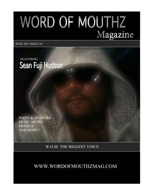 Word of Mouthz Issue #5