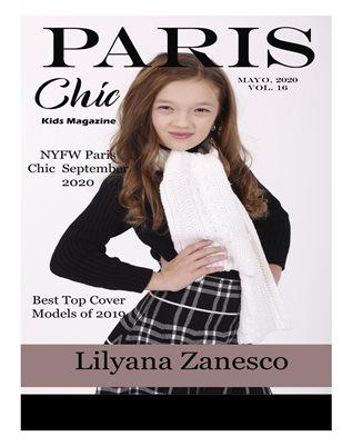 Lilyana Zanesco