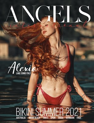 5-Angels International Bikini Summer 2021