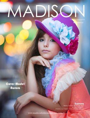 Madison Fashion Magazine May 2020 #67