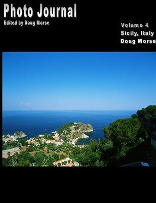Volume 4 Sicily Italy