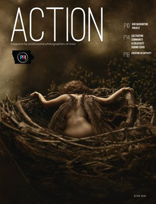 ACTION magazine by PPI - Summer 2020