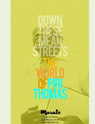 Piri Thomas - Down These Mean Streets