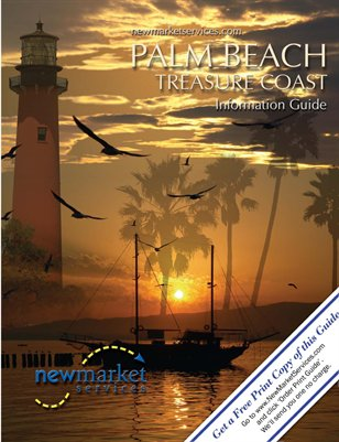 Palm Beach City Guide