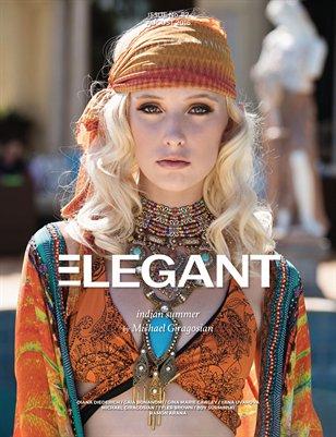 Fashion # 11 (August 2016)