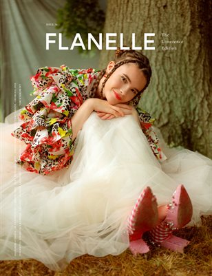 Flanelle Magazine Issue #26 - The Limerence Edition V1