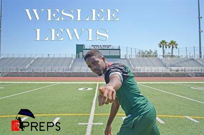 Weslee Lewis