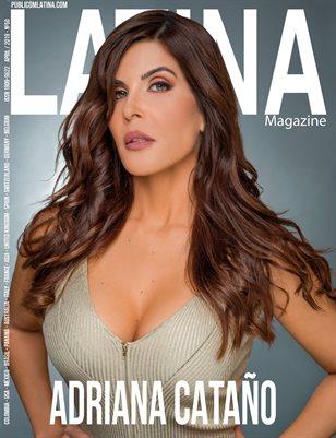 LATINA Magazine - April/2019 - #50