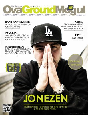 May/ June issue (Jonezen)