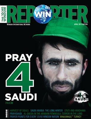 The 10/40 Reporter April 2012