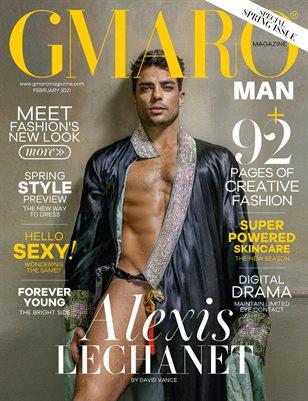 GMARO Magazine February 2021 Issue #37