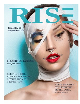 Rise Magazine | Issue 10