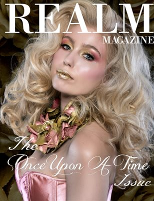The Once Upon A Time Issue