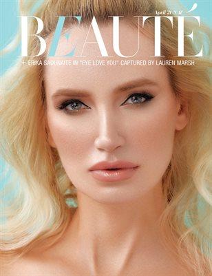 7Hues Beauty N'17 – April 2021