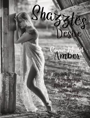 Shazzles Desire May 2019 Issue 1