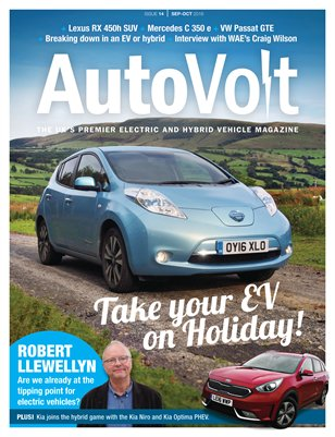 Autovolt Magazine - Sep-Oct 2016