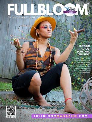 Dallas, Texas March Digital Issue