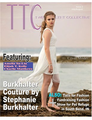 TTC Tween Talent Collective Issue 2 June/July 2016