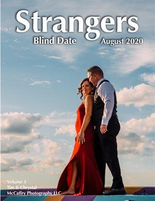 Strangers Blind Date #3 - August 2020