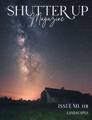Shutter Up Magazine, Issue 118