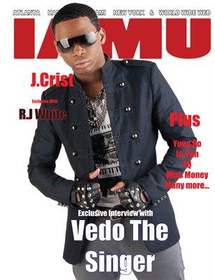 IAMU Magazine pt 2 February 2012