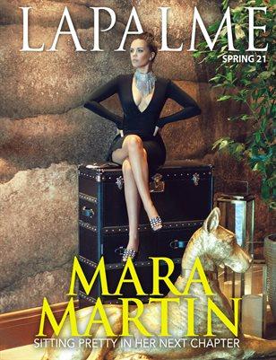 Mara Martin Spring 2021