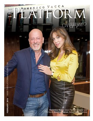 The Platform Magazine Feb. 2019
