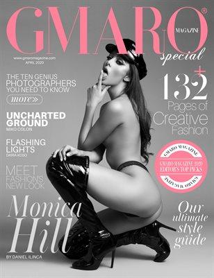 GMARO Magazine April 2020 Issue #32