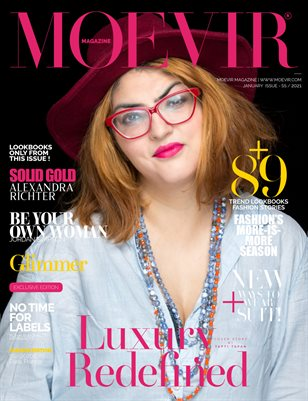 V Moevir Magazine January Issue 2021