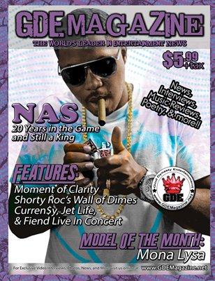 GDE Magazine: NAS Edition