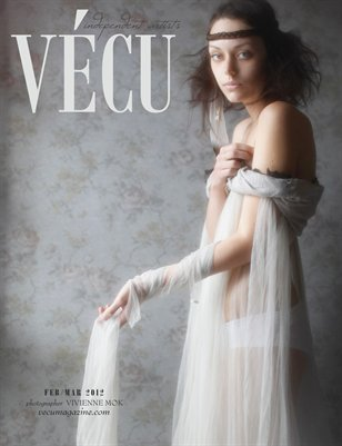 VECU Magazine Feb/Mar 2012 Issue