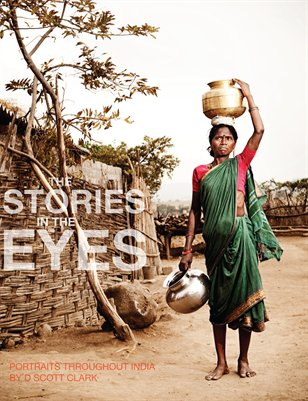 The Stories In the Eyes