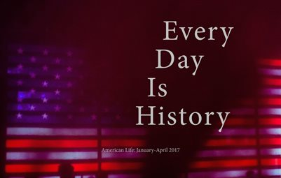 Every Day Is History