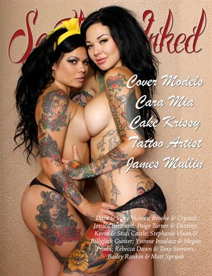 Southern Inked August 2014
