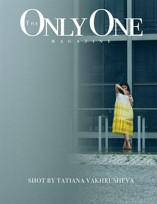 The Only One Magazine - September Issue 2019