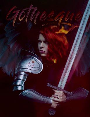 Issue #93 VOL.1 — Heaven & Hell — May/Jun 2021