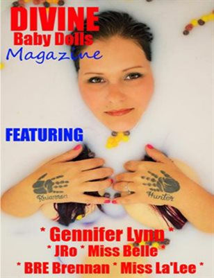 Divine Baby Dolls Featuring Gennifer Lynn