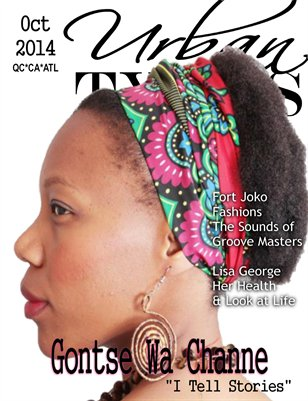 October 2014 -Diversity Featuring Gontse Wa Channe