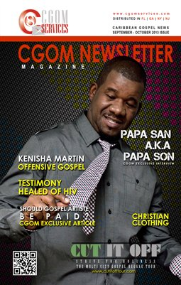 CGOM Magazine