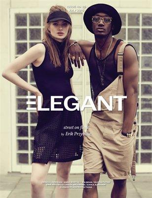 Fashion #1 (July 2016)