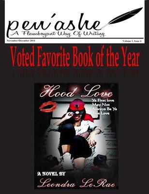 November/December 2014 Issue