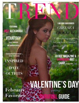 Trend Magazine