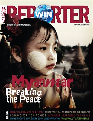 The 10/40 Reporter January 2012