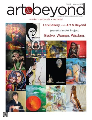 Art & Beyond EWW March Special 2019