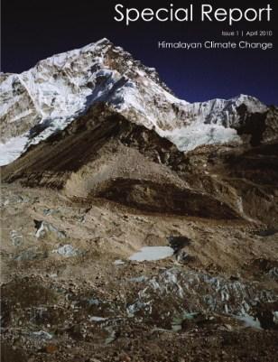 Himalayan Climate Change